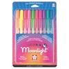 Gelly Roll MoonLight Gel Pen 10-Pack