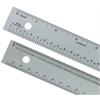 """12"""" Aluminum Ruler"""