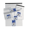 100% Rag Vellum Tracing Paper 10-Sheet Pack 8 1/2 x 11