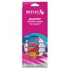 Reeves 10ml Gouache Watercolor Paint 12-Color Set