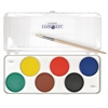 Preschool Watercolor Paint 6-Color Set
