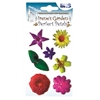 Blue Hills Studio Irene's Garden Perfect Petals Stickers Mix D