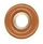 "Eye-Lets Etc. Round Eyelet 1/8"" Brown"