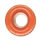 """Round Eyelet 1/8"""" Orange"""
