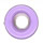 "Eye-Lets Etc. Round Eyelet 1/8"" Purple"