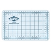 Alvin TM Series Translucent Professional Self-Healing Cutting Mat 3 1/2 x 5 1/2