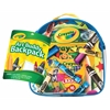 Crayola Art Buddy Backpack