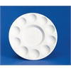 Richeson 10 Well Round Tray