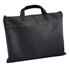 "Prestige Student Series Black Soft-Sided Portfolio 15"" x 18"""