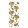 Blue Hills Studio DesignLines Outline Stickers Gold #11