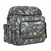 Traveler Artist Backpack Forest Camo