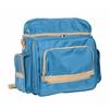 Heritage Traveler Artist Backpack Sand & Sea