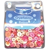 Buttons Galore & More Button Bonanza Grab Bag Bubblegum