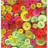 Buttons Galore & More Button Bonanza Grab Bag Fiesta