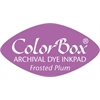 ColorBox Cat's Eye Ink Pad Frosted Plum