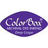 ColorBox Cat's Eye Ink Pad Deep Grape