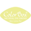 ColorBox Cat's Eye Ink Pad Key Lime Pie