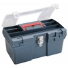 Medium Art Blue Tool Box