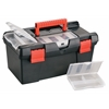 Medium Art Black Tool Box