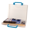 Portable Storage Case Large Clear