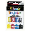 Jacquard Tee Juice Fabric Marker Set 1
