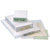 "Alvin Pine-Tex 9"" x 12"" Premium Heavyweight Mechanical Pale Green Drawing Paper"