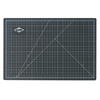 "Alvin GBM Series 18"" x 24"" Green/Black Professional Self-Healing Cutting Mat"