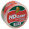 Duck Tape Heavy-Duty Clear Tape