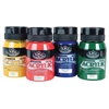 Royal & Langnickel Essentials Acrylic Paint 16.9oz Cadmium Red
