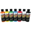 Auto-Air Colors Airbrush Paint Semi-Opaque Set