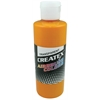Createx Airbrush Paint 2oz Canary Yellow