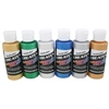 Airbrush Pearlescent 6-Color Set