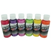 Airbrush Pearlized 6-Color Set