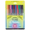 Medium Point Gel Pen 10-Pack