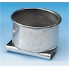Aluminum Palette Cup Single