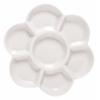 Porcelain Blossom Dish
