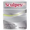 Sculpey III Polymer Clay Silver