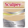 Sculpey III Polymer Clay Tan