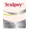 Sculpey III Polymer Clay Beige