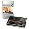 Life Drawing Small Tin Art Set