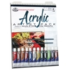 Royal & Langnickel Essentials Acrylic Paint Artist Pack