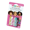 Snazaroo Face Painting 6-Stick Girl Set