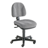 Alvin Medium Gray Premo Office Height Ergonomic Chair