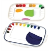Martin Universal Mijello Artelier Peel-Able Palette for Oils and Acrylics