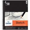 "11"" x 14"" Sketch Sheet Pad"