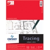 "Canson Foundation Series 9"" x 12"" Tracing Paper Pad"