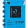 Canson XL 7 x 10 Mix Media Sheet Pad
