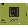 "Canson XL 14"" x 17"" Recycled Bristol Sheet Pad"