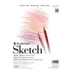 "Strathmore 200 Series 9"" x 12"" Tape Bound Sketch Pad"