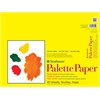 "Strathmore 300 Series 12"" x 16"" Tape Bound Palette Paper Pad"